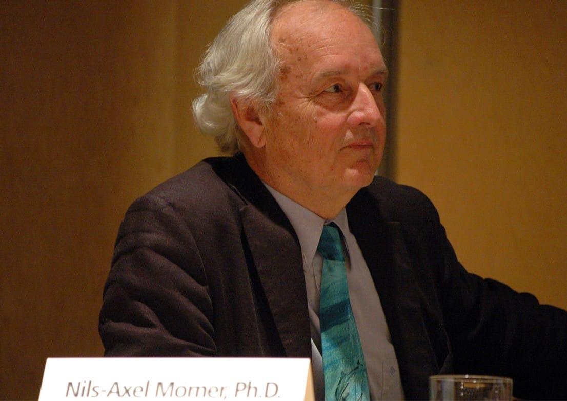 UN IPCC Scientist Debunks UN Climate Lies