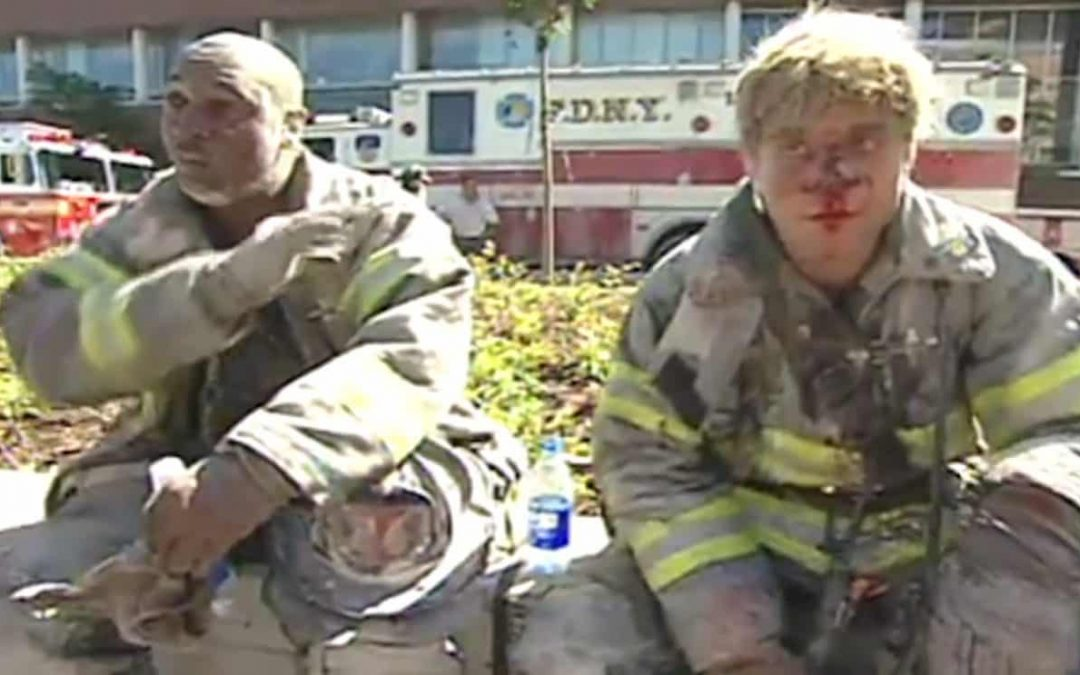9/11 TV Coverage That Mainstream Media Didn't Let Us See Twice 4.7 (30)