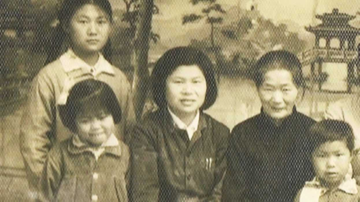 Chinese man regrets, as a boy, turning in his mother to the government.