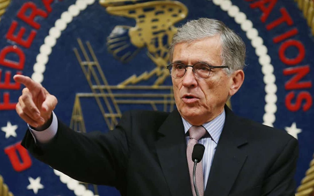 FCC Chairman Says Corporate Profit More Important Than Health Safety 5 (3)