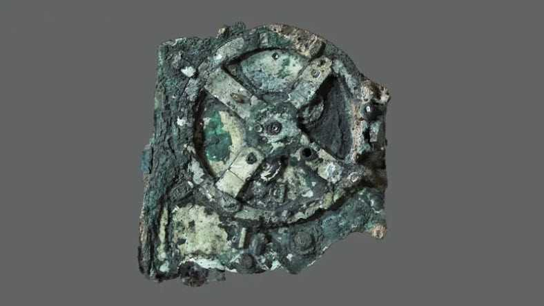 The Antikythera Mechanism – A 2000-Year-Old Impossibility 4.8 (114)