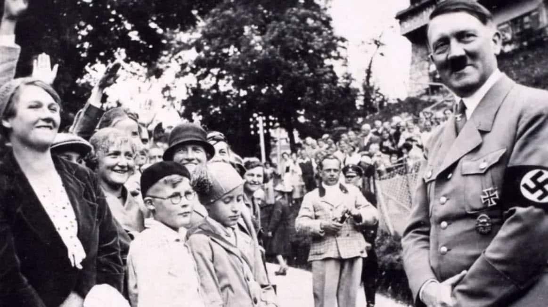 Is America Following the Same Path as Nazi Germany? — Kitty Werthmann