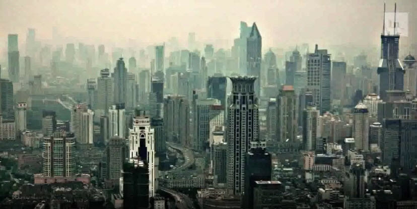 Megacities and Urban Dystopia – Our Future is Planned 4.4 (7)