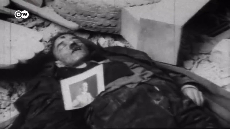 How Joseph Stalin Concealed the Death of Adolph Hitler 4.5 (77)