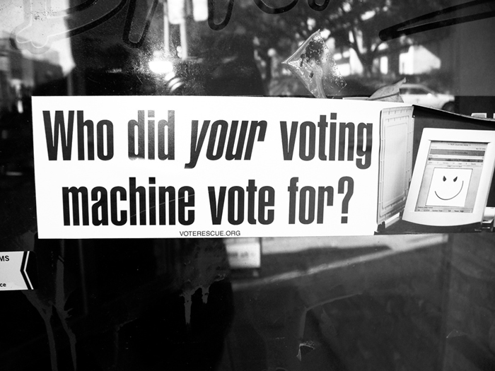 Your Vote is an Illusion – The Ultimate Vote-Rigging Demonstration 4.8 (59)