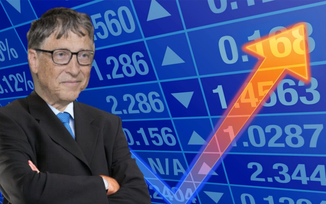 Why did Bill Gates Switch from Software to Vaccines? 4.8 (83)