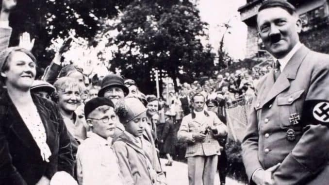 How Nazis and Socialists Conquered America 5 (4)
