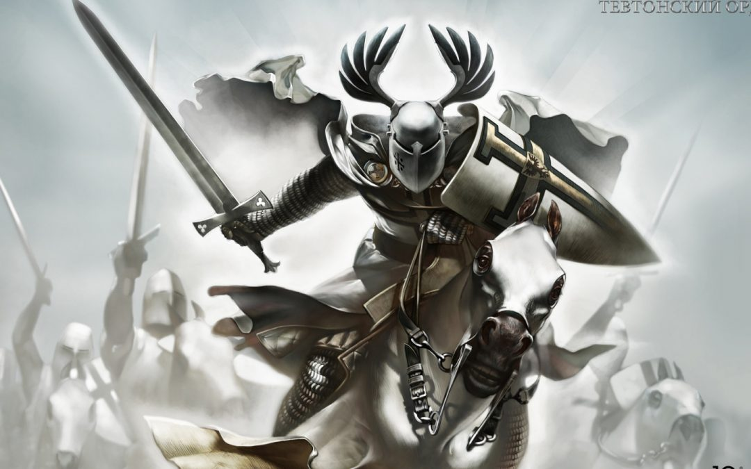 The White Knights Will Save You 3.7 (13)